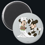 """Mickey & Minnie Wedding 