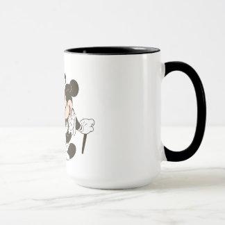 Mickey & Minnie Wedding | Getting Married Mug