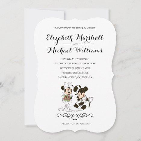 Married Invitation