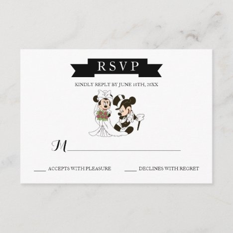 Married RSVP