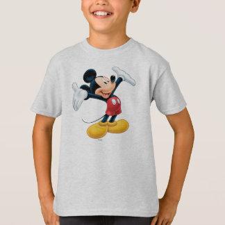Mickey moderno el | Airbrushed Playera