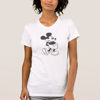 Mickey Mouse 10 Camiseta