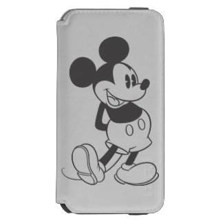 Mickey Mouse 10 Incipio Watson™ iPhone 6 Wallet Case