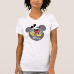 Mickey Mouse 12 Camiseta
