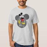 Mickey Mouse 12 Tshirt