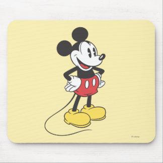 Mickey Mouse 14 Alfombrilla De Ratón