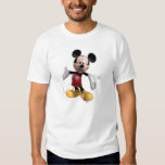 Mickey Mouse 17 Playera