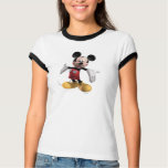 Mickey Mouse 17 Playeras