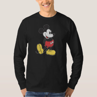 Mickey Mouse 19 Playeras