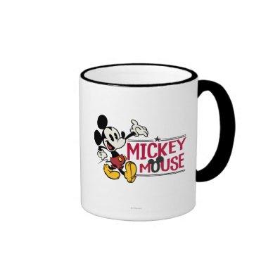 Mickey Mouse 1 Mug