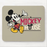 Mickey Mouse 1 Tapetes De Ratones