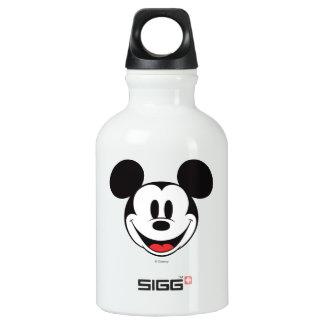 Mickey Mouse 2 sonrientes