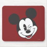 Mickey Mouse 2 Tapetes De Ratón