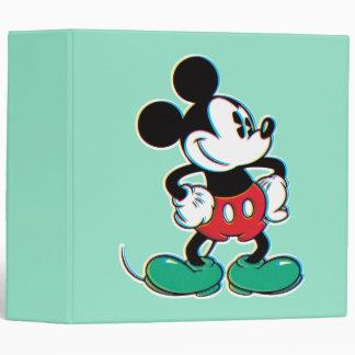 """Mickey Mouse 3 Carpeta 2"""""""