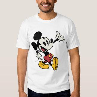 Mickey Mouse 3 Playera