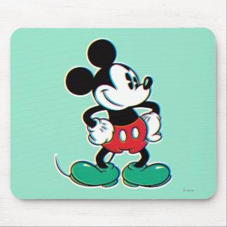 Mickey Mouse 3 Tapetes De Ratones