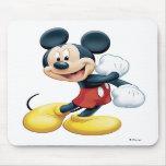 Mickey Mouse Alfombrilla De Ratón