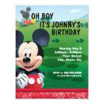 kids, party, birthday, invitations, disney