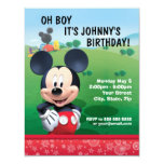 kids, party, birthday, invitations, disney