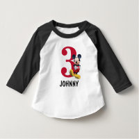 Toddler Tops & T-Shirts<