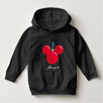 Mickey Mouse Christmas Ornament Hoodie