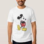 Mickey Mouse clásico Camisas