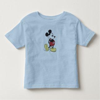 Mickey Mouse clásico Polera