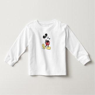 Mickey Mouse clásico Remera