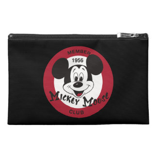 Mickey Mouse Club Travel Accessory Bags