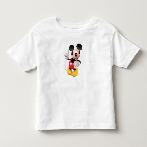 Mickey Mouse Club House T-shirts
