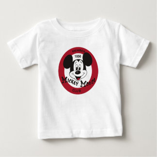 Mickey Mouse Club logo Baby T-Shirt
