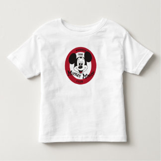 Mickey Mouse Club logo T-shirt