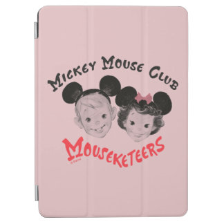 Mickey Mouse Club Mouseketeers iPad Air Cover