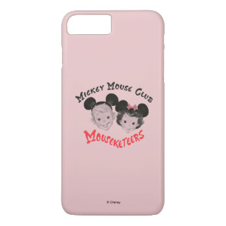Mickey Mouse Club Mouseketeers iPhone 7 Plus Case