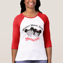 Mickey Mouse Club Mouseketeers T-Shirt