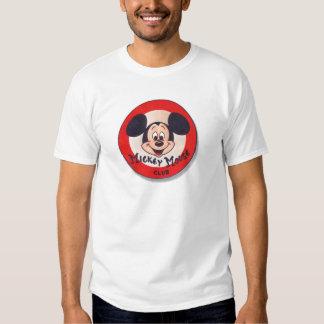 Mickey Mouse Club Shirt