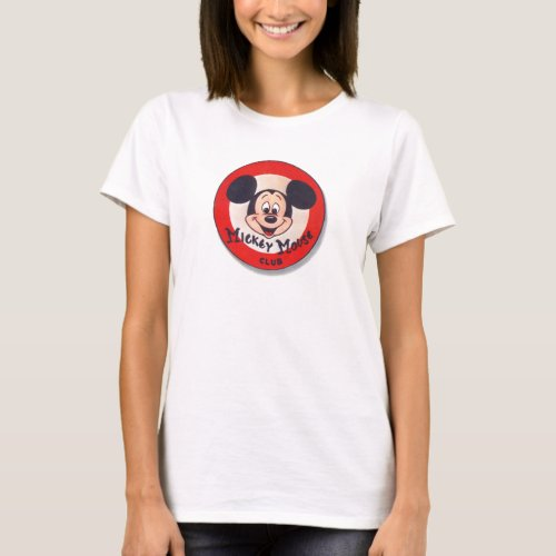 Mickey Mouse Club T_Shirt