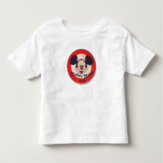 Mickey Mouse Club Toddler T-shirt