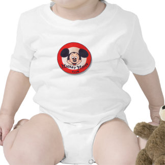 Mickey Mouse Club Shirts