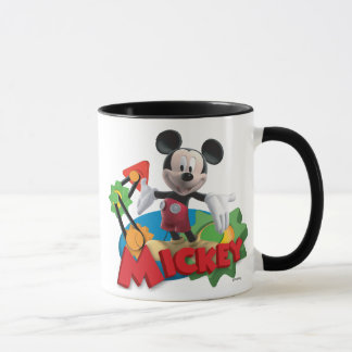 Mickey Mouse Clubhouse | Arms Out Mug