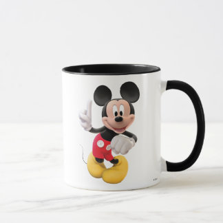 Mickey Mouse Clubhouse | Dance Mug
