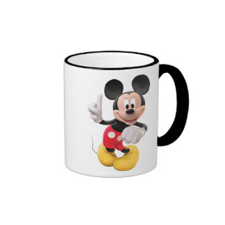 Mickey Mouse Clubhouse | Dance Ringer Mug