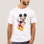 """Mickey Mouse Clubhouse   Dance T-Shirt<br><div class=""""desc"""">Mickey Mouse Clubhouse   Dance</div>"""