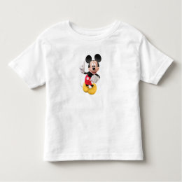 Mickey Mouse Clubhouse | Dance Toddler T-shirt