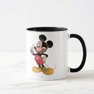 Mickey Mouse Clubhouse | Pointing Mug