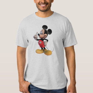 Mickey Mouse Clubhouse | Pointing Shirt