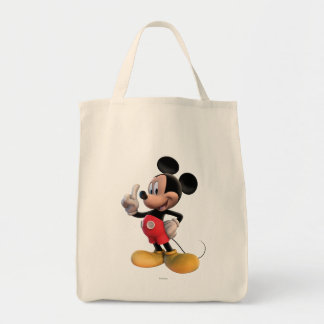 Mickey Mouse Clubhouse | Pointing Tote Bag