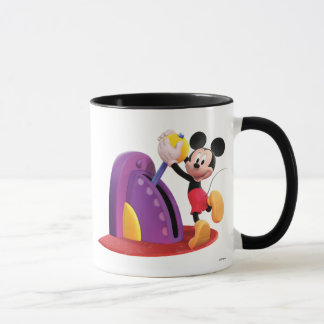 Mickey Mouse Clubhouse | Pulling Lever Mug