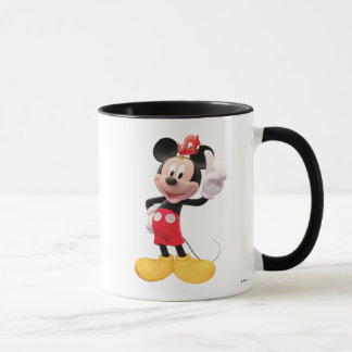 Mickey Mouse Clubhouse | Red Bird Mug