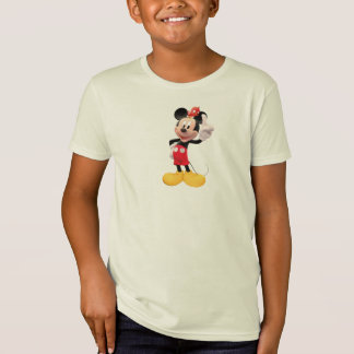 Mickey Mouse Clubhouse | Red Bird T-Shirt